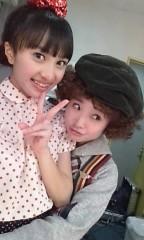 百田夏菜子(ももいろクローバー) 公式ブログ/解禁っ!にやにやしちゃいます! ♪ 画像3