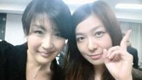 大槻エリナ 公式ブログ/移動中♪ 画像1