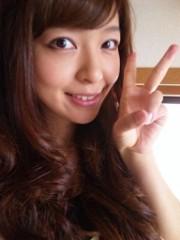 大槻エリナ 公式ブログ/今日も☆ 画像3