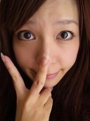 大槻エリナ 公式ブログ/最近の気になるコト☆ 画像1