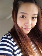 大槻エリナ 公式ブログ/感謝☆ 画像1