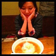 大槻エリナ 公式ブログ/こんな時間に… 画像3
