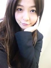 大槻エリナ 公式ブログ/ただいまー 画像1