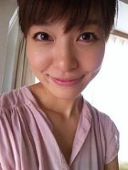 大槻エリナ 公式ブログ/新幹線なう☆ 画像1