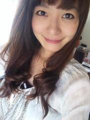 大槻エリナ 公式ブログ/お! 画像1