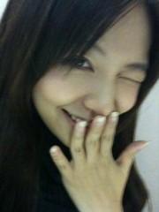 大槻エリナ 公式ブログ/はんばーがー 画像2