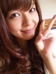 大槻エリナ 公式ブログ/お疲れ様です♪ 画像1