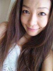 大槻エリナ 公式ブログ/おはようございます☆ 画像1