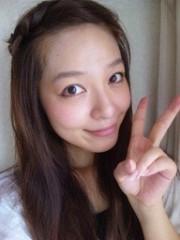 大槻エリナ 公式ブログ/解禁♪ 画像2