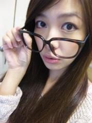 大槻エリナ 公式ブログ/あー 画像2