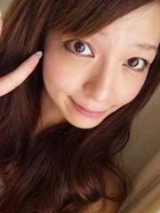 大槻エリナ 公式ブログ/1番暑い… 画像3