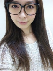 大槻エリナ 公式ブログ/改善策なう☆ 画像1