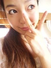 大槻エリナ 公式ブログ/かえりみち♪ 画像1