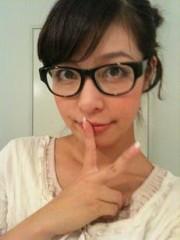 大槻エリナ 公式ブログ/お仕事終了♪ 画像1