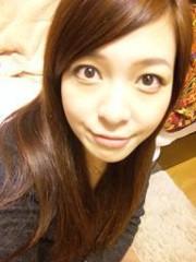大槻エリナ 公式ブログ/終わり♪ 画像1