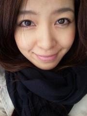 大槻エリナ 公式ブログ/やっぱり 画像1