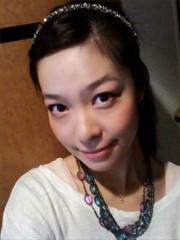 大槻エリナ 公式ブログ/おっはようございます♪ 画像1