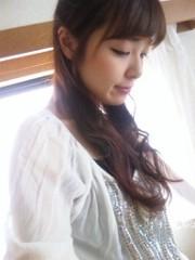 大槻エリナ 公式ブログ/本日は・・・ 画像1