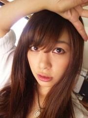 大槻エリナ 公式ブログ/お肌・・・ 画像1