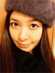 大槻エリナ 公式ブログ/眠い… 画像1