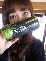 大槻エリナ 公式ブログ/おやつ♪ 画像1