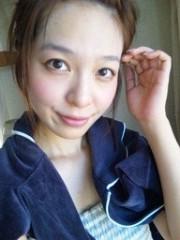 大槻エリナ 公式ブログ/一段落… 画像2