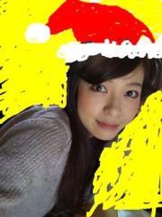 大槻エリナ 公式ブログ/メリークリスマス! 画像1
