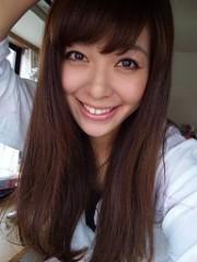 大槻エリナ 公式ブログ/昔バイトで☆ 画像1