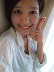 大槻エリナ 公式ブログ/今から♪ 画像1
