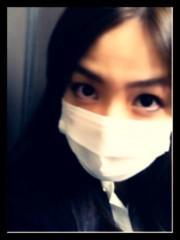 大槻エリナ 公式ブログ/マスクちゃん。 画像1