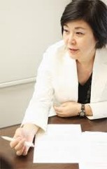 大槻エリナ 公式ブログ/好印象のメイクとは!? 画像1
