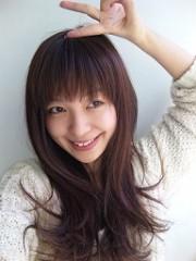 大槻エリナ 公式ブログ/ありがとうございます☆ 画像1