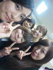 大槻エリナ 公式ブログ/連休明け 画像2