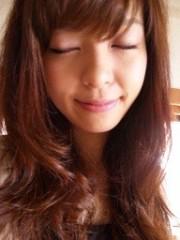 大槻エリナ 公式ブログ/お眠い… 画像1
