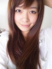 大槻エリナ 公式ブログ/終了ー♪ 画像2