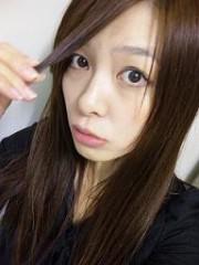 大槻エリナ 公式ブログ/おはよーございます! 画像1