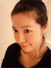 大槻エリナ 公式ブログ/前夜★ 画像1