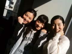 大槻エリナ 公式ブログ/みなさーん 画像2