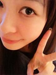 大槻エリナ 公式ブログ/緊張克服法☆ 画像1