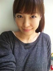 大槻エリナ 公式ブログ/考え中… 画像1