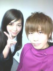 大槻エリナ 公式ブログ/銀座。 画像1