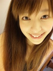 大槻エリナ 公式ブログ/8月1日。 画像1