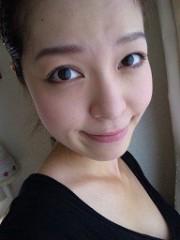 大槻エリナ 公式ブログ/明日の朝に♪ 画像1