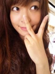 大槻エリナ 公式ブログ/移動の日☆ 画像1