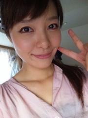 大槻エリナ 公式ブログ/夏模様☆ 画像1