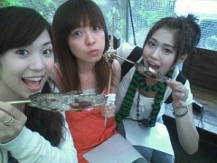大槻エリナ 公式ブログ/夏の写真 画像2