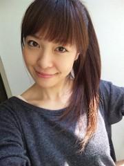大槻エリナ 公式ブログ/ご飯☆ 画像1