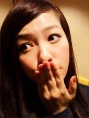 大槻エリナ 公式ブログ/おいしー 画像2