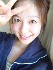 大槻エリナ 公式ブログ/イマココ☆ 画像3