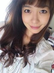 大槻エリナ 公式ブログ/いつの間に・・・ 画像1